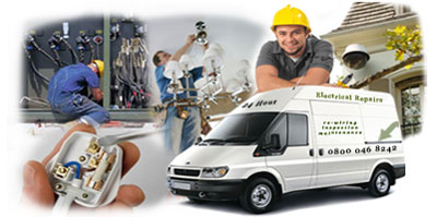Pitsea electricians